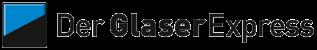 Der GlaserExpress Nürnberg Logo